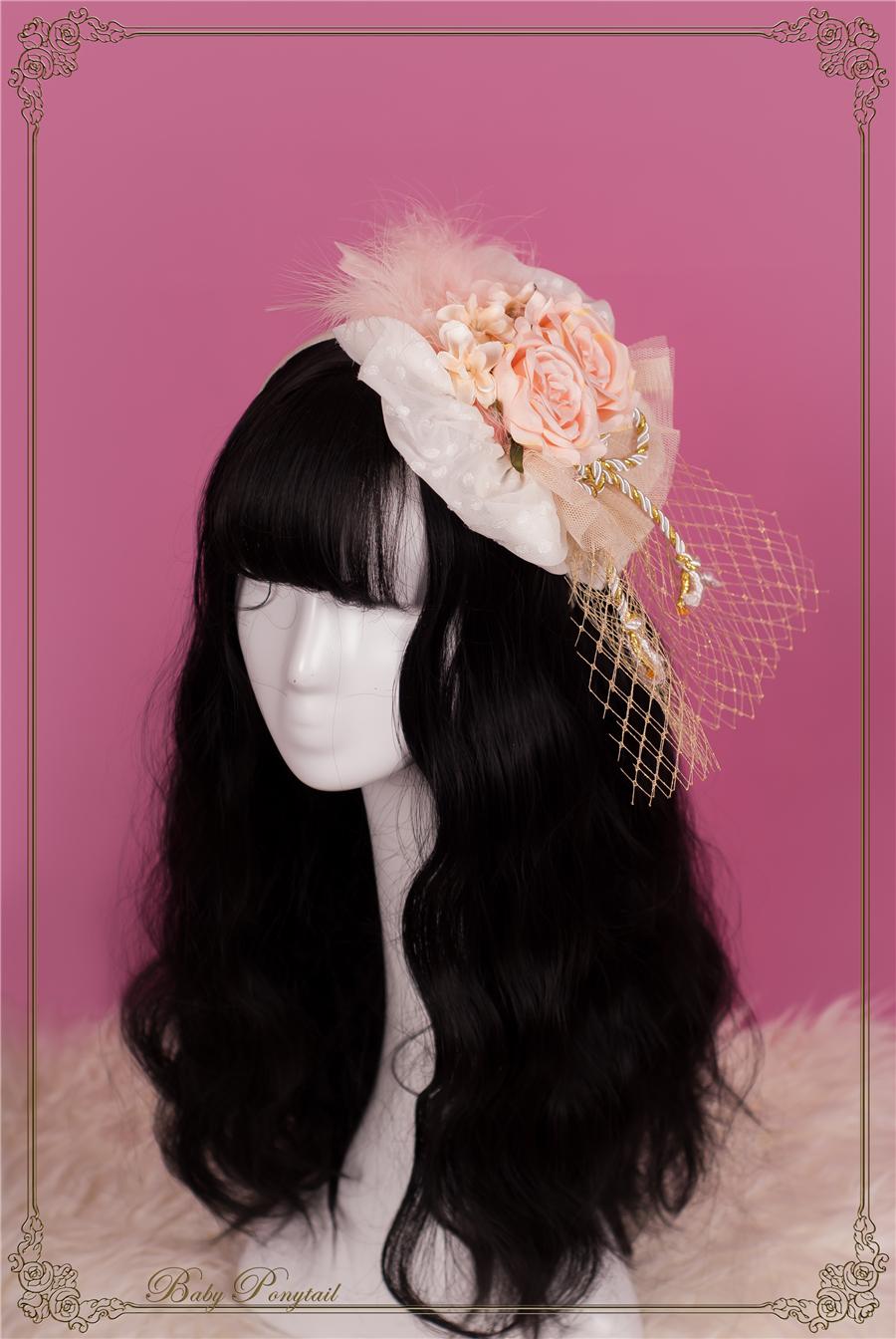 Babyponytail_Accessory_Victorian Garden Head Dress_Ivory_0.jpg
