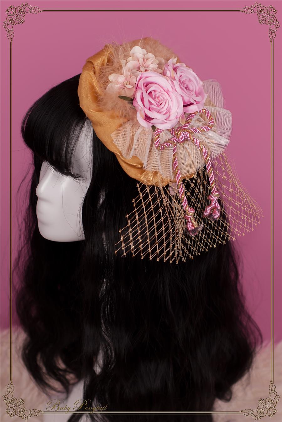 Babyponytail_Accessory_Victorian Garden Head Dress_Yellow_2.jpg