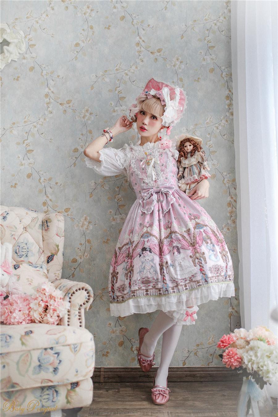 BabyPonytail_Model Photo_My Favorite Companion_JSK Pink_Kaka_02.jpg