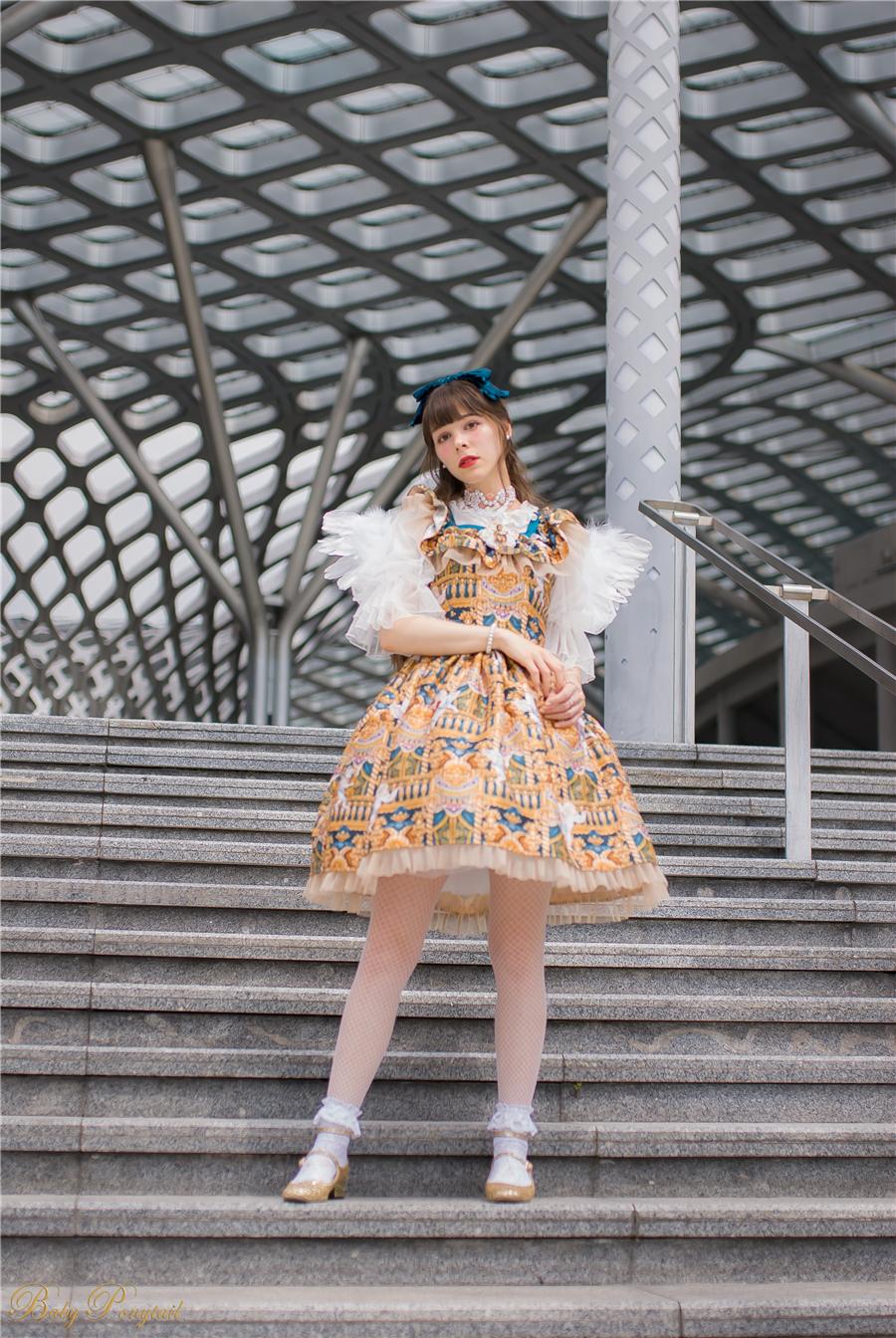 Babyponytail_Model_Ruffle Collar JSK_Tiel Angel_2_Claudia_7.jpg