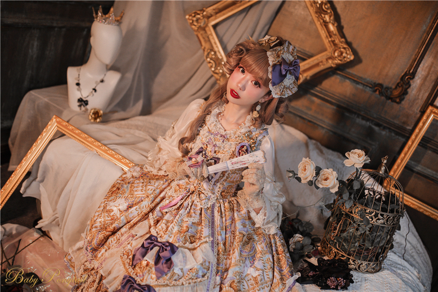 Babyponytail_Model_JSK_Purple Present Angel_Kaka_6.jpg