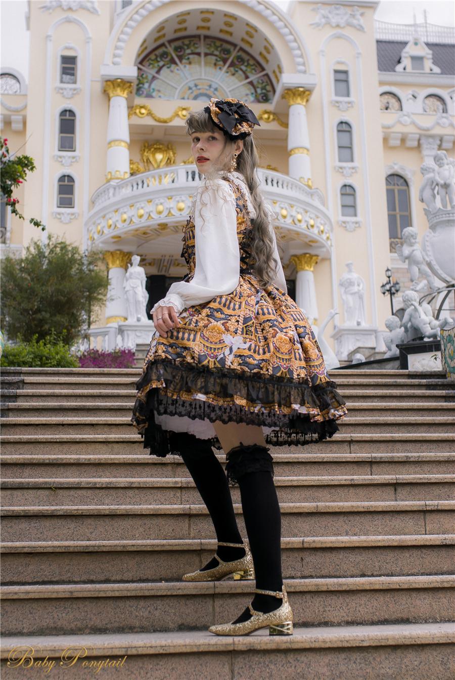Babyponytail_Model_JSK_Black Present Angel_Claudia_2_3.jpg