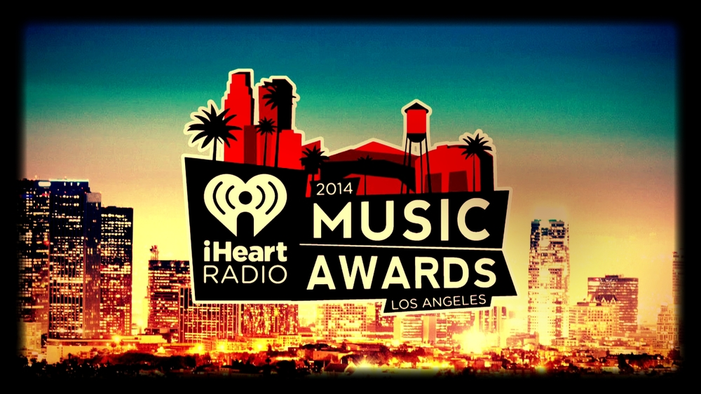 2014 iHeart Radio Music Awards