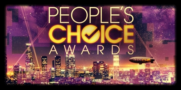 2016 People's Choice Awards