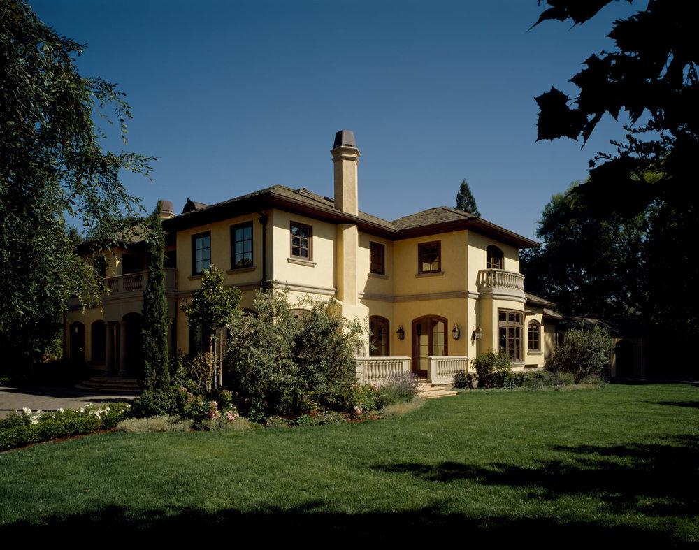 Atherton Estate