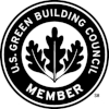 USGBC LEED Accredited Professional
