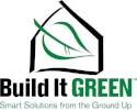 Build-It-Green Certified Green Building Professional
