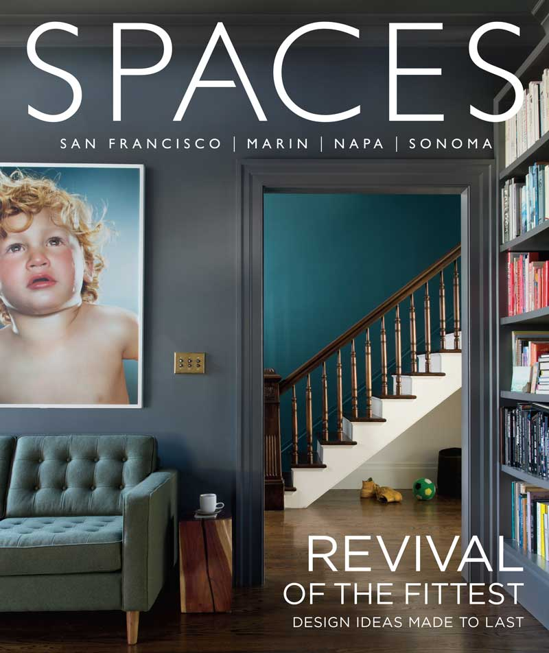 SPACES -
