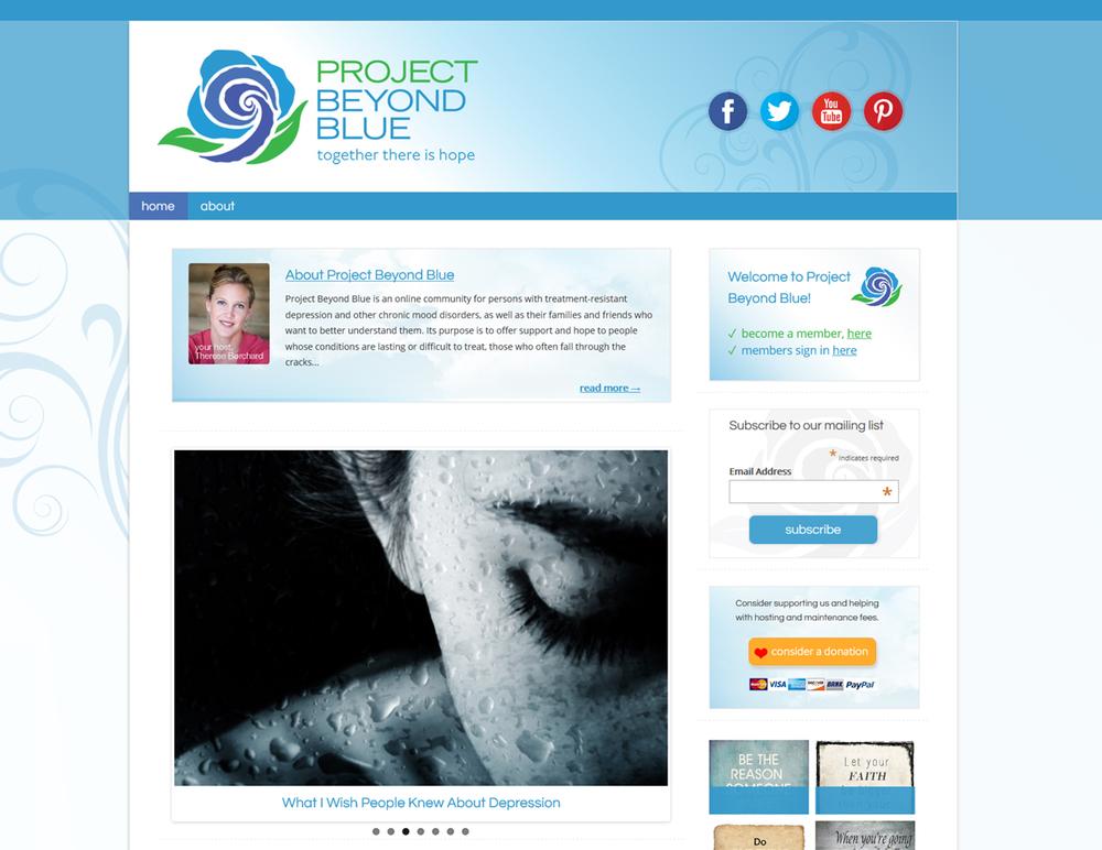 Project Beyond Blue - Nng 3.0 platform