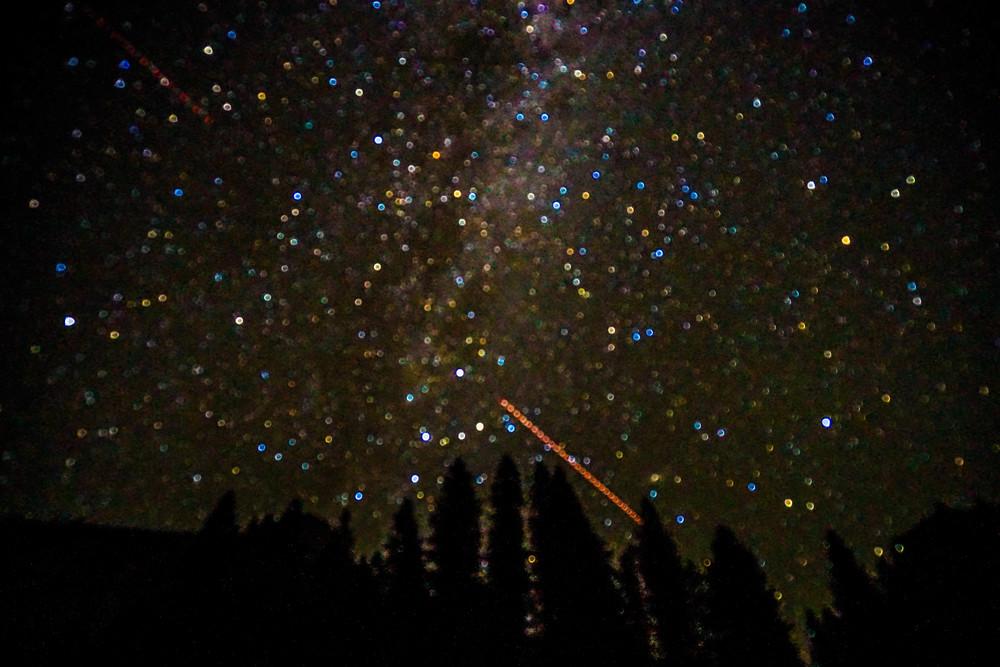 Galactic, Yosemite