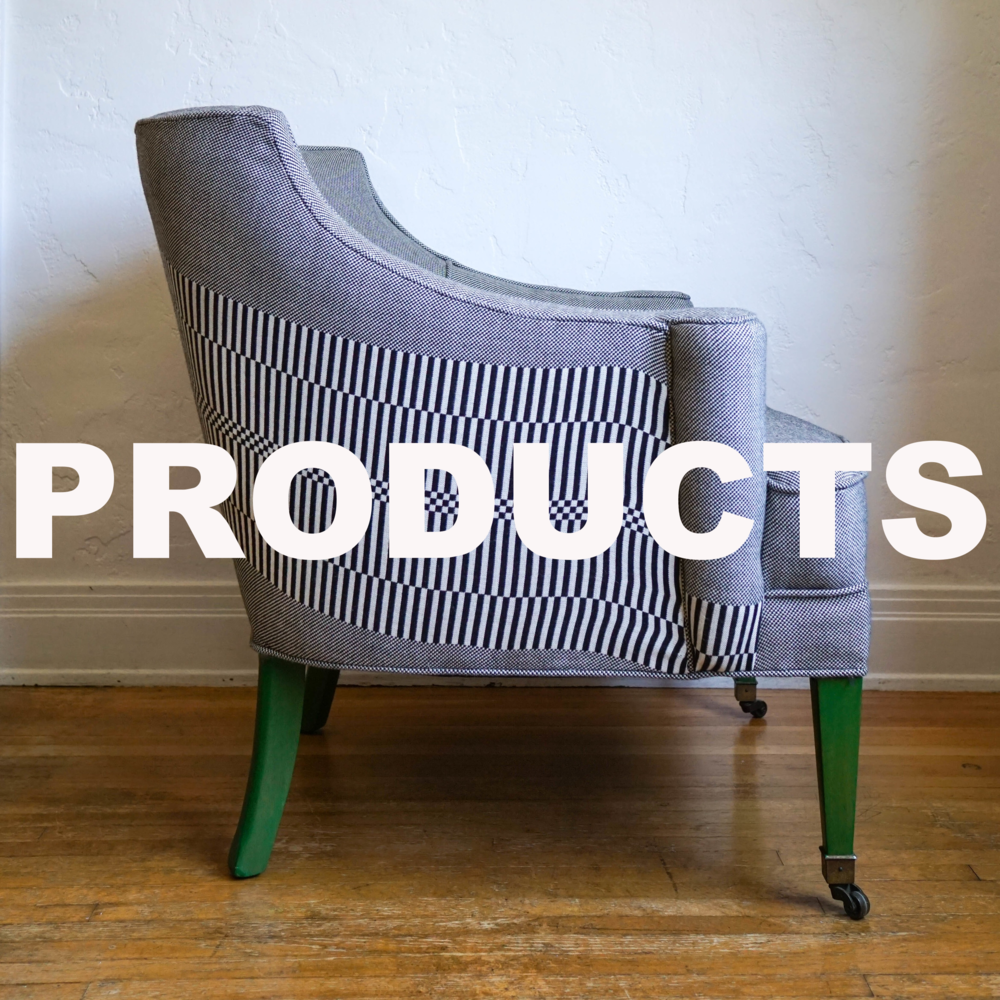 Green Upholstery that's sustainable, non-toxic, and available right now!