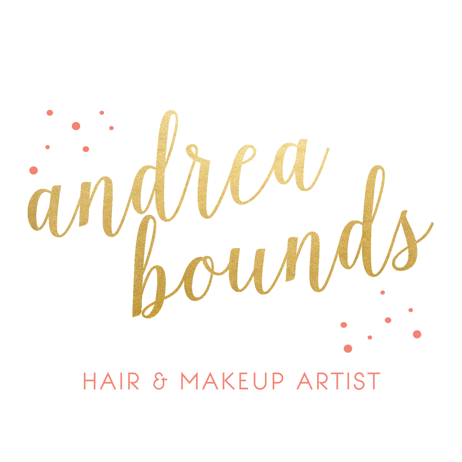 Andrea Bounds Hair & Makeup