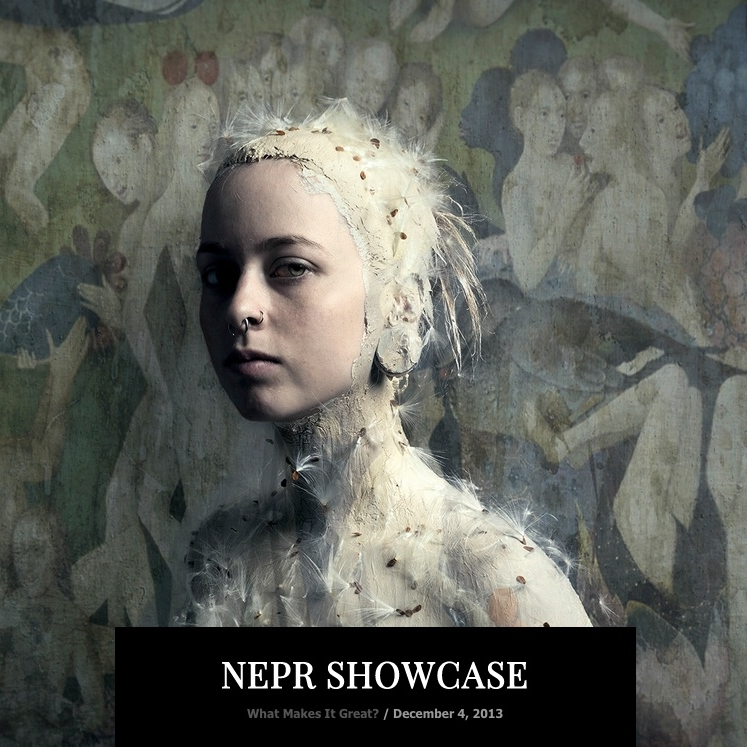 NEPR Showcase, December 4, 2013