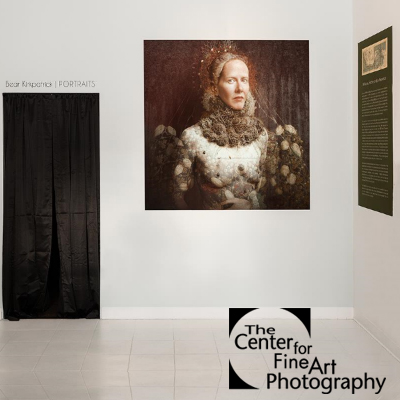 2014 Portraits at the Center for Fine Art Photography