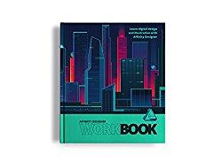 Affinity Designer : Work Book