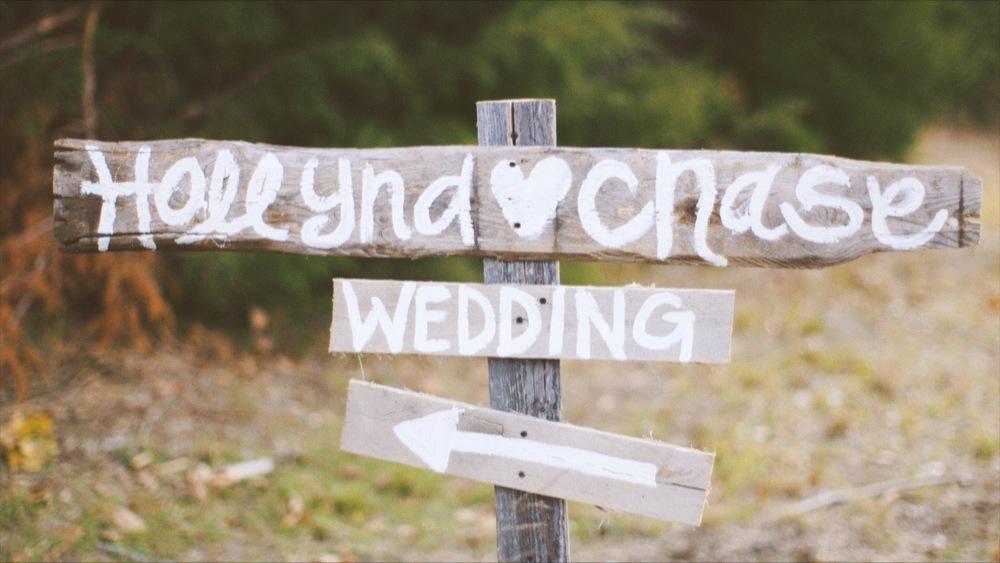 Wedding Videography Tahoe, CA