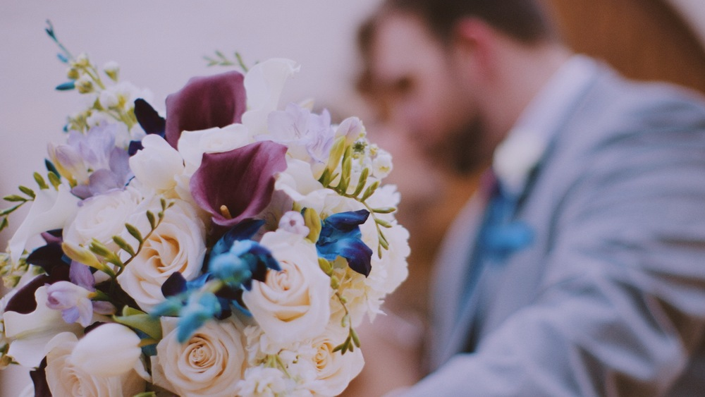 Wedding Film Bay Area, CA