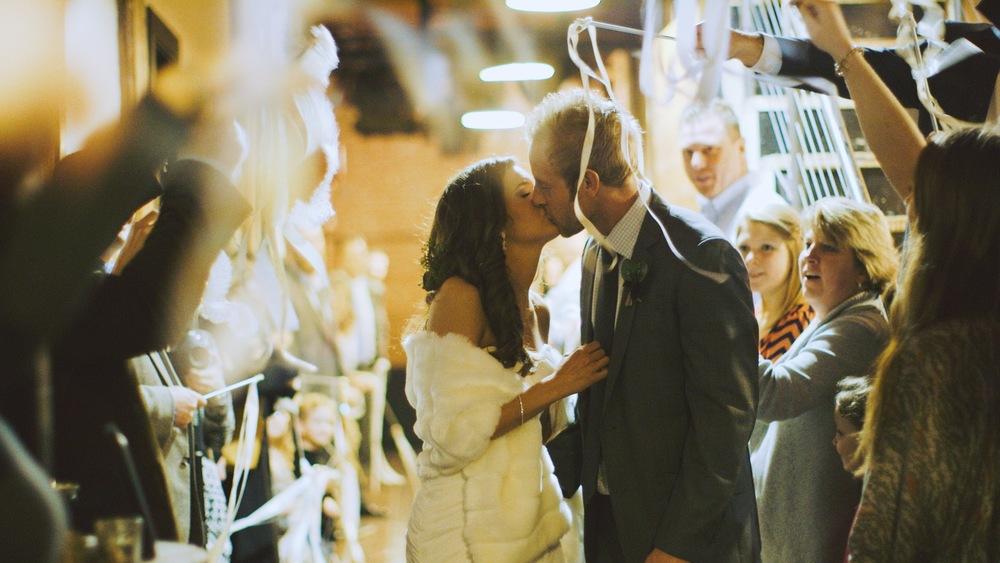Wedding Videographers Napa, CA