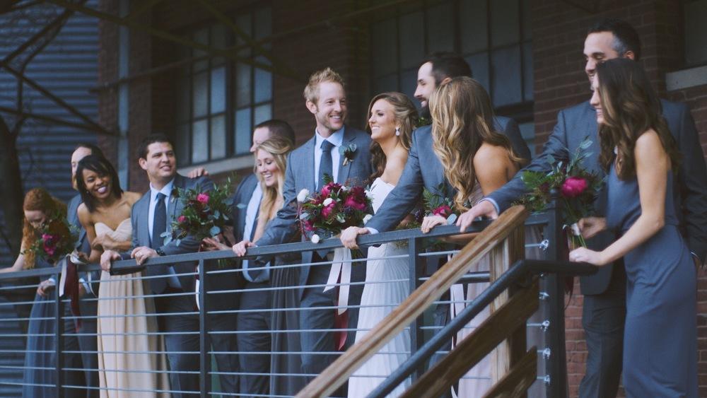 Wedding Video Napa, CA