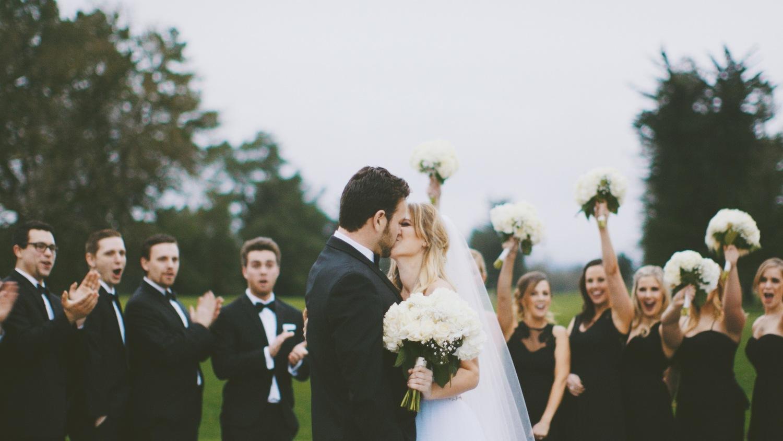 Tim and Kim\'s Santa Rosa Wedding Film — Owl & Tree