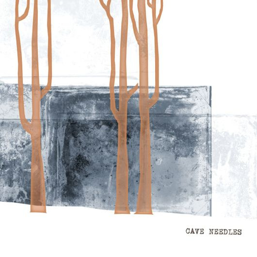 CAVE NEEDLES CAVE NEEDLES (2014)