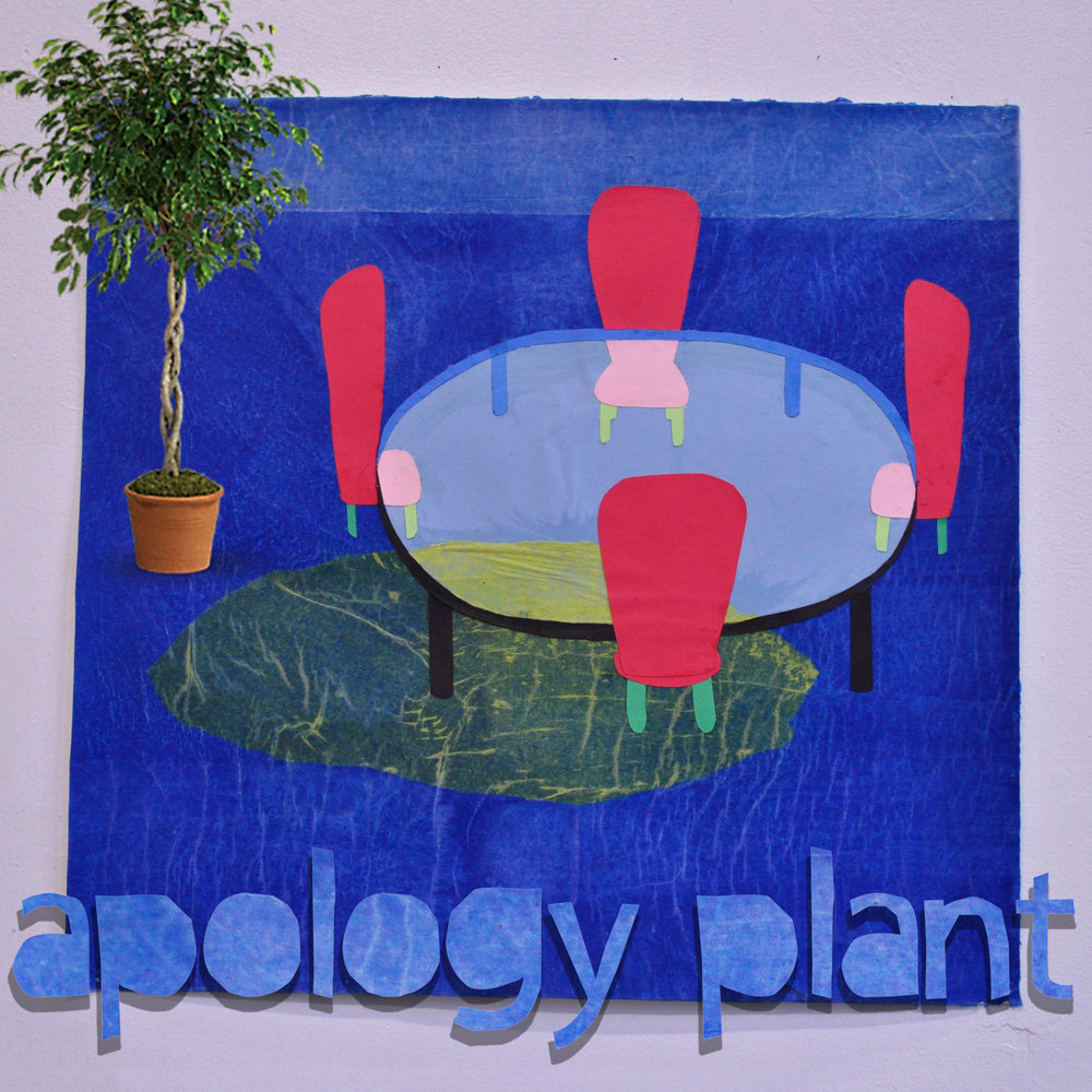 LILITH APOLOGY PLANT (2017)