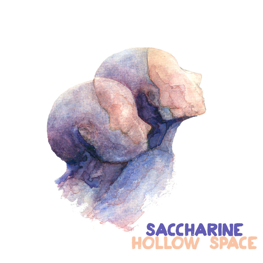 Saccharine   Hollow Space