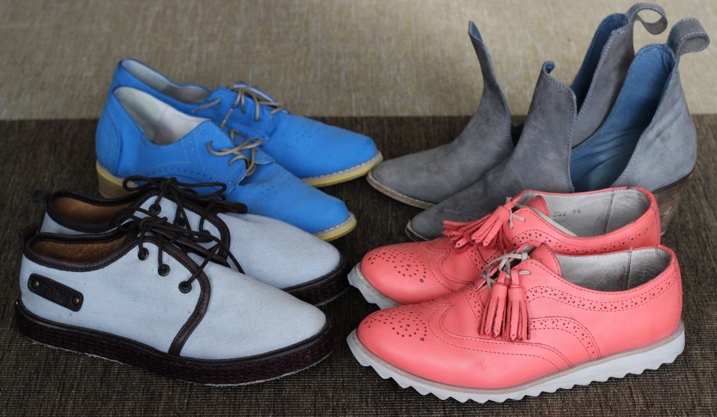 flat shoes for travel on belle meets world blog