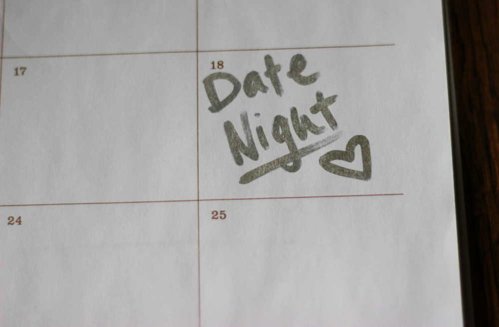 Special date ideas for boyfriend