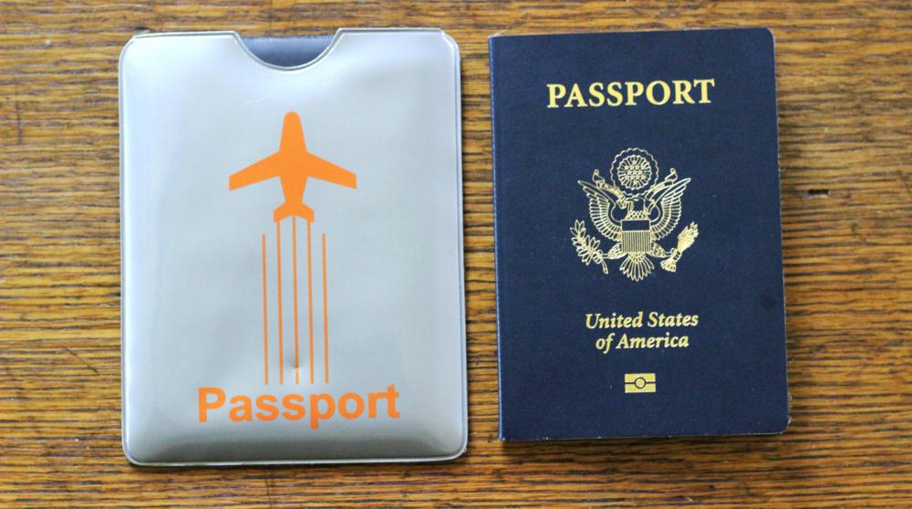 passport holder on belle meets world blog