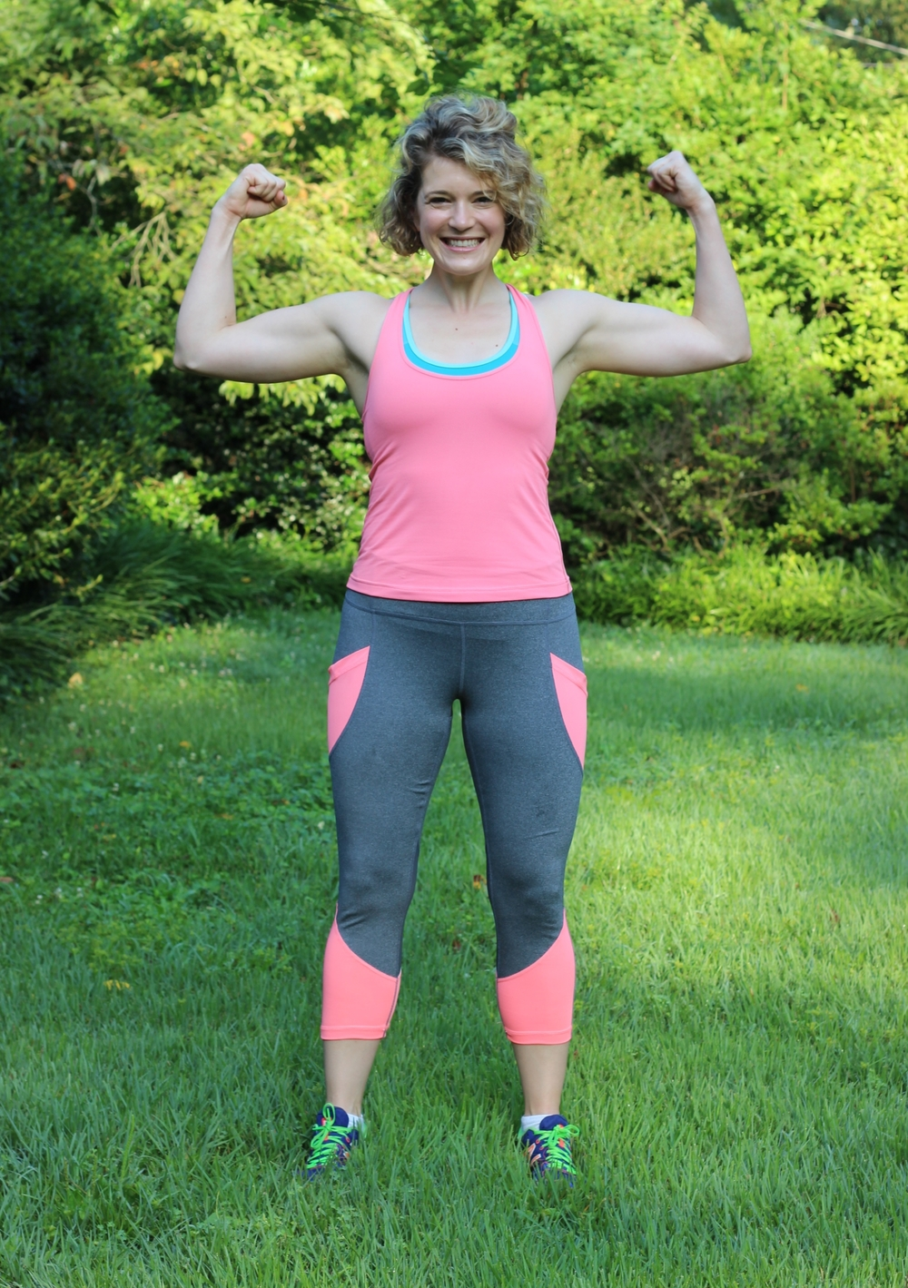 build a fitness habit on belle meets world blog