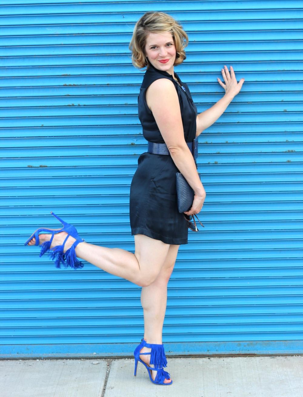 Birthday blues on Belle Meets World blog