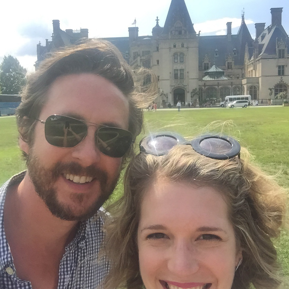 Touring the Biltmore Estate in Asheville, NC