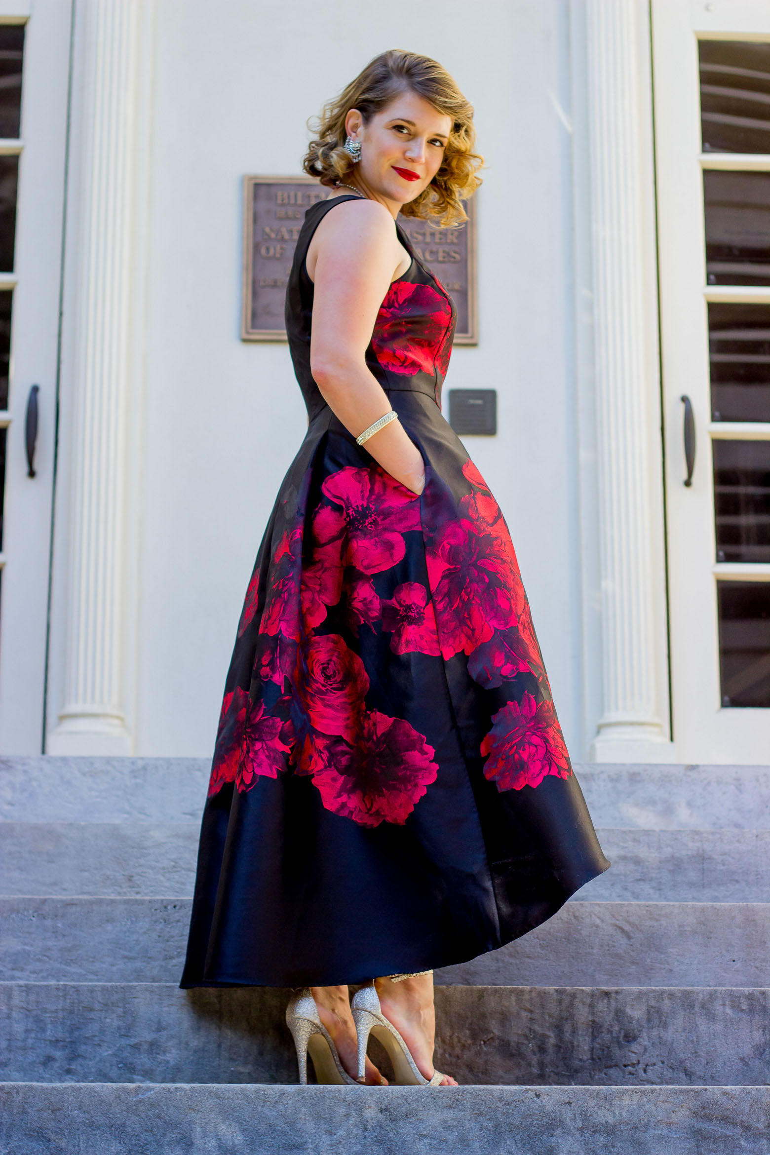 WHAT TO WEAR TO A FORMAL WEDDING - Belle Meets World