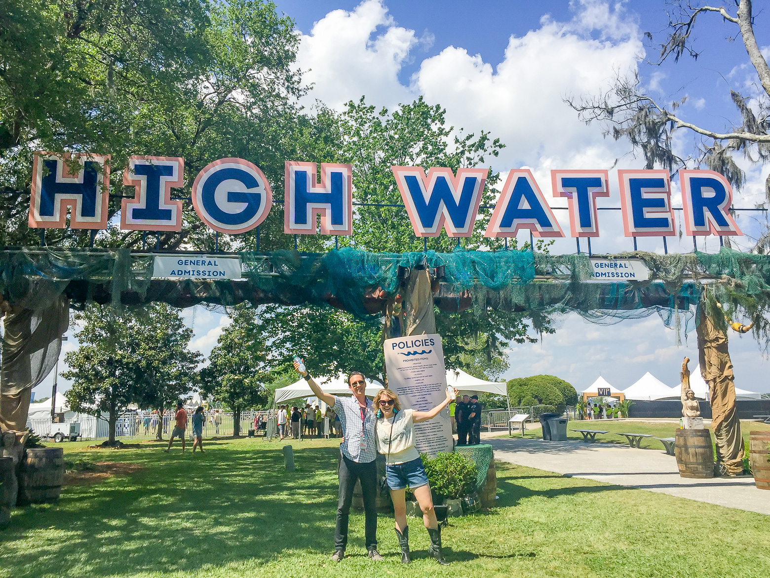 High Water Festival