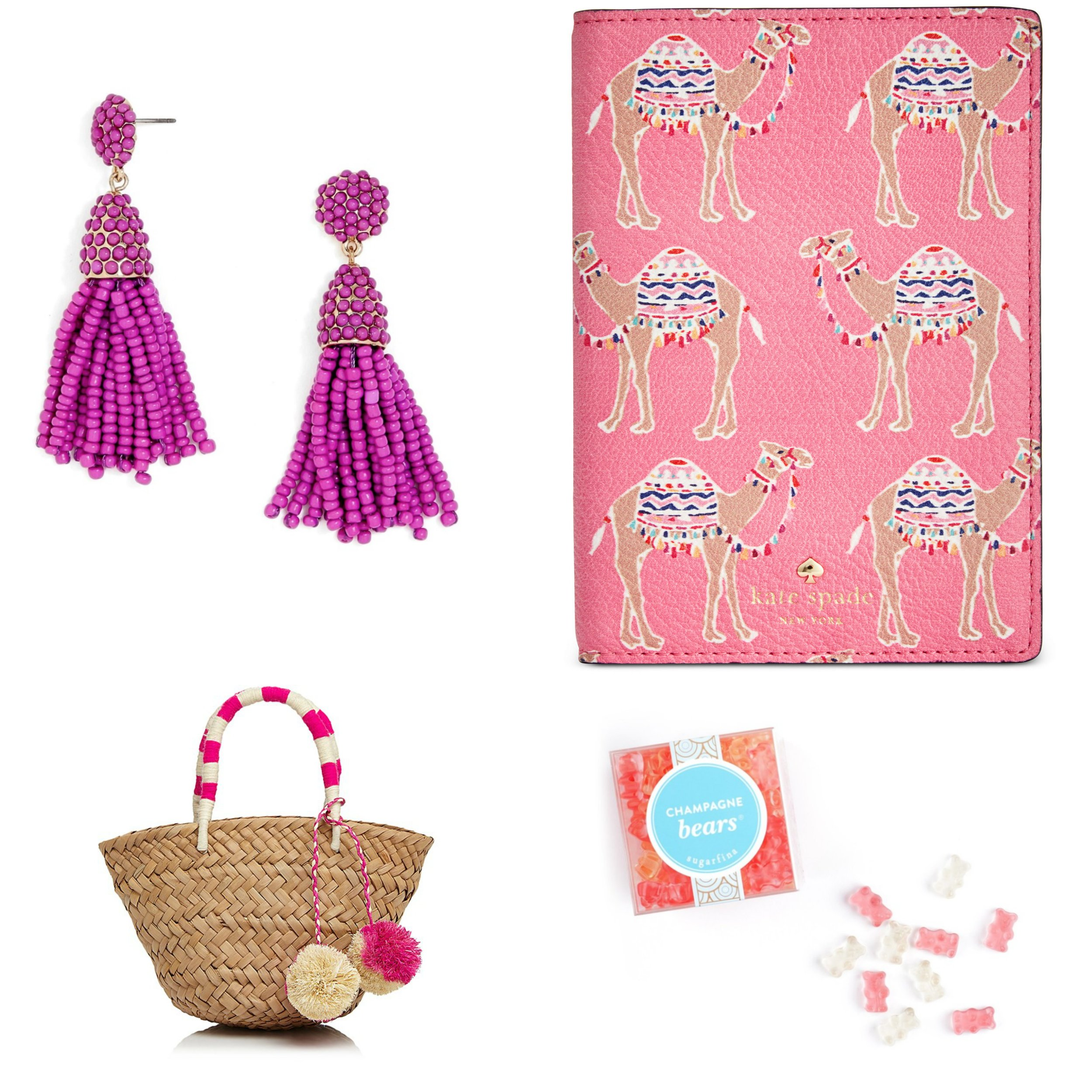 Mother's Day gift ideas on Belle Meets World blog