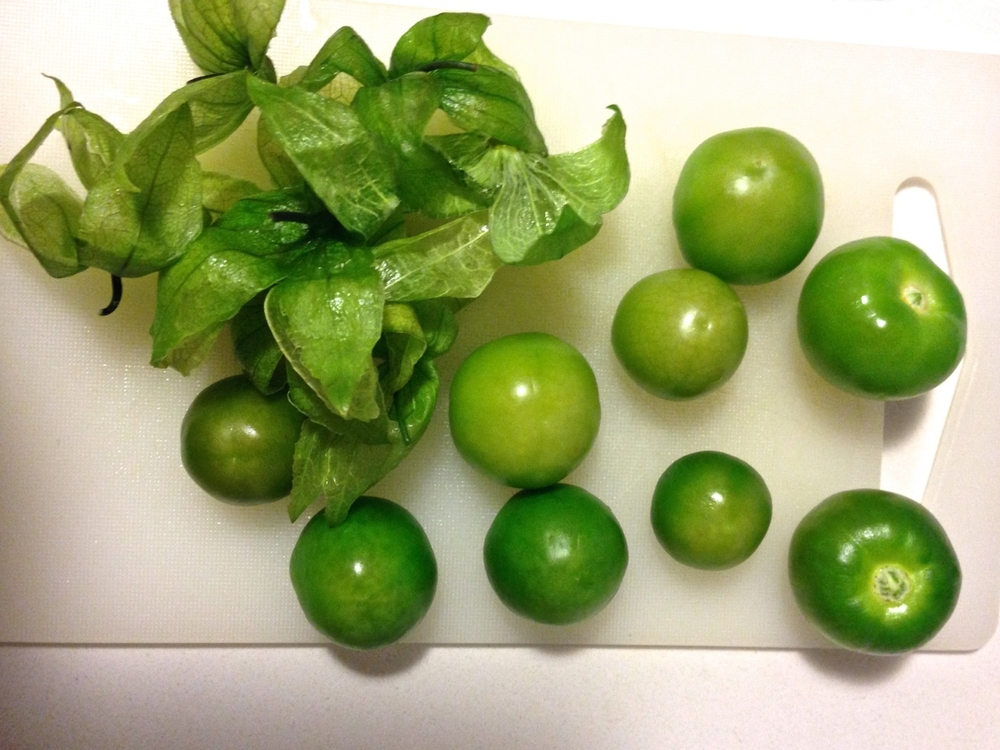 Tomatillo Sauce | Living Minnaly06.jpg