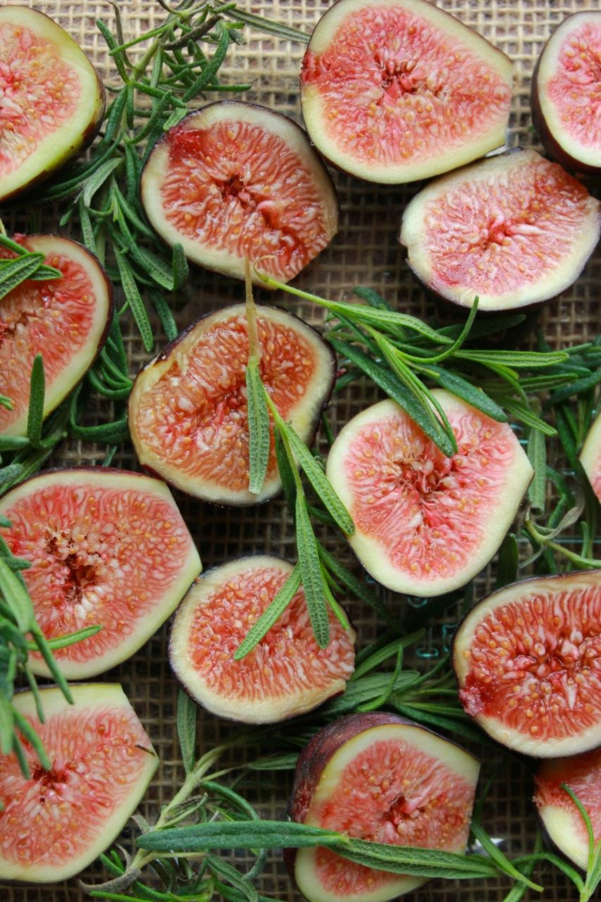 Figs pre-roast