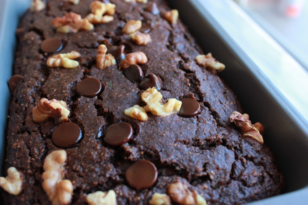 Chocolate Banana Zucchini Walnut Bread14.jpg