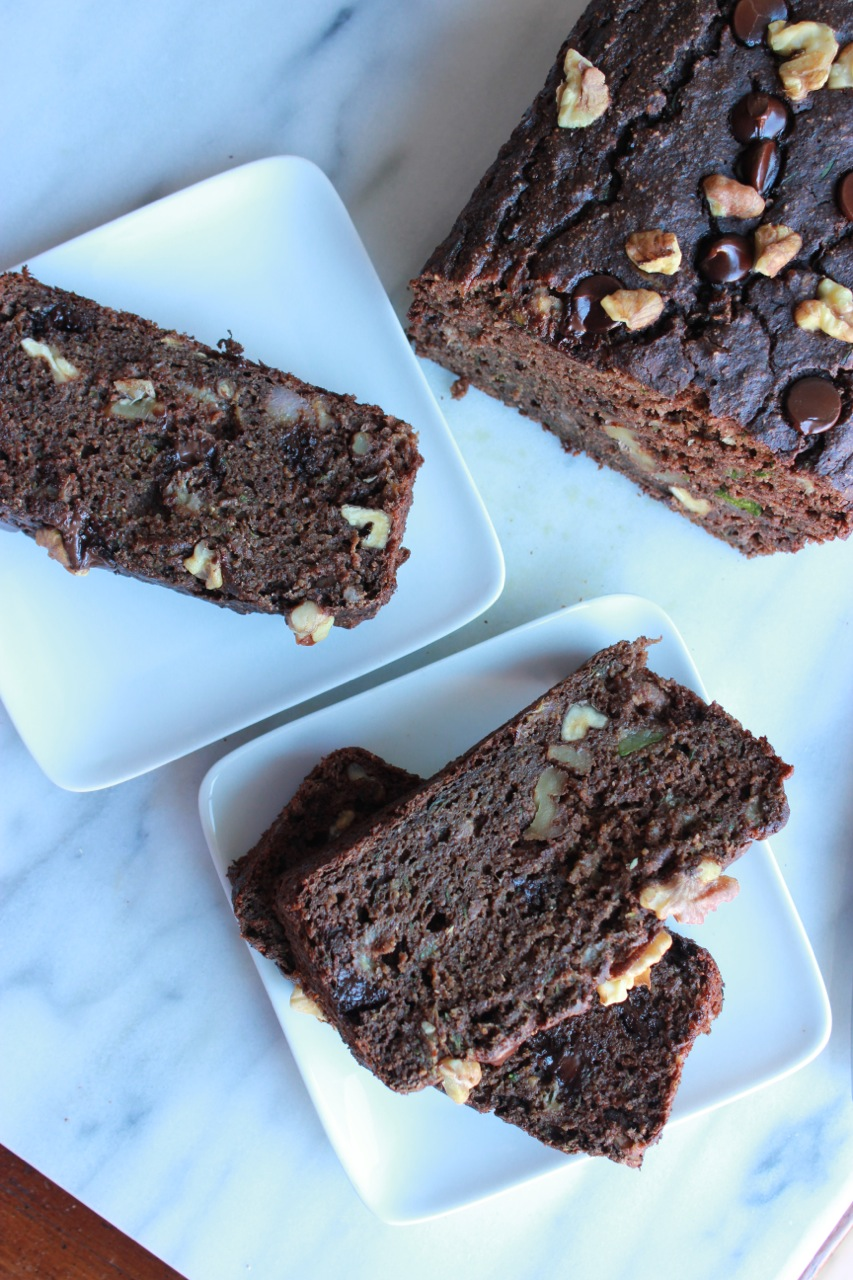 Chocolate Banana Zucchini Walnut Bread17.jpg
