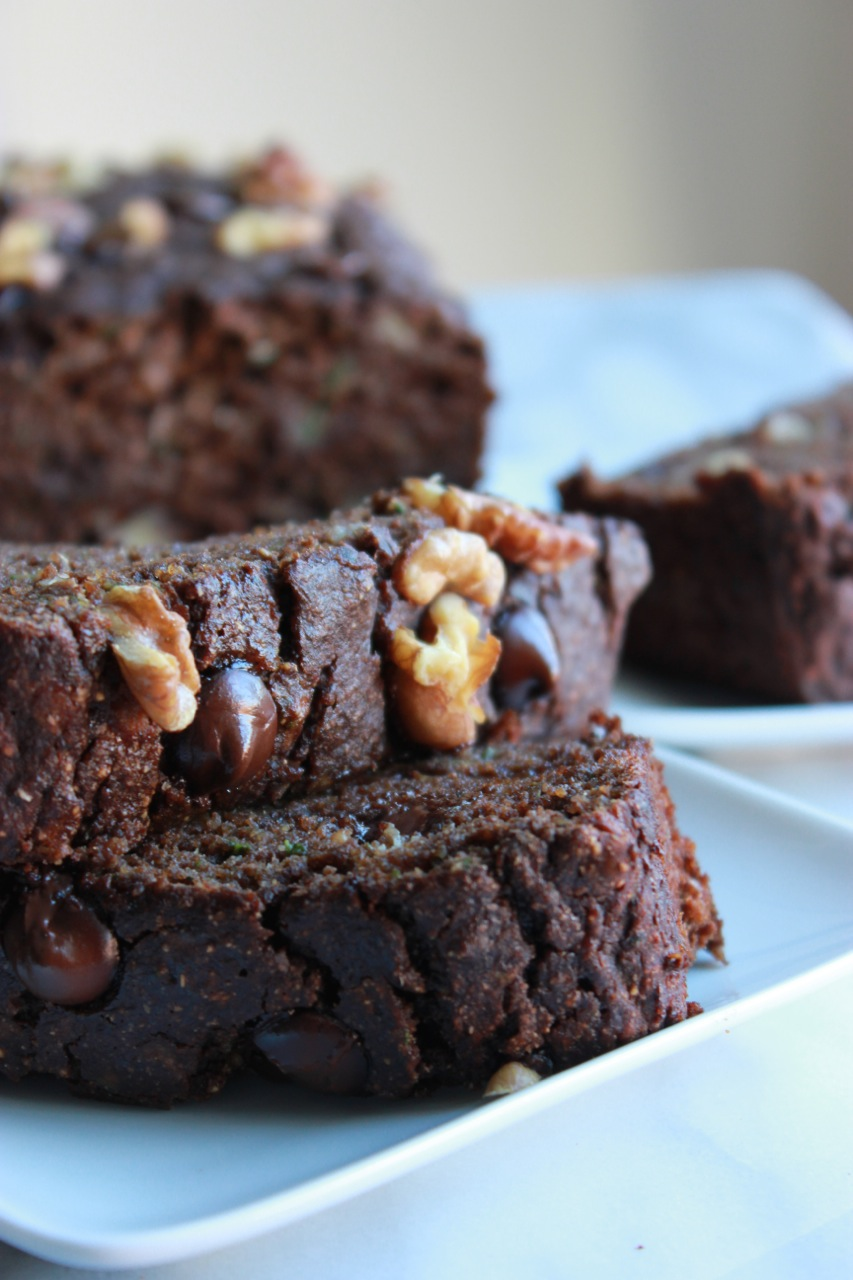 Chocolate Banana Zucchini Walnut Bread18.jpg