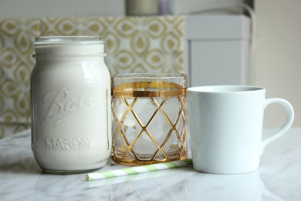 Chocolate Hazelnut Milk +Iced Hazelnut Latte | Living Minnaly12.jpg