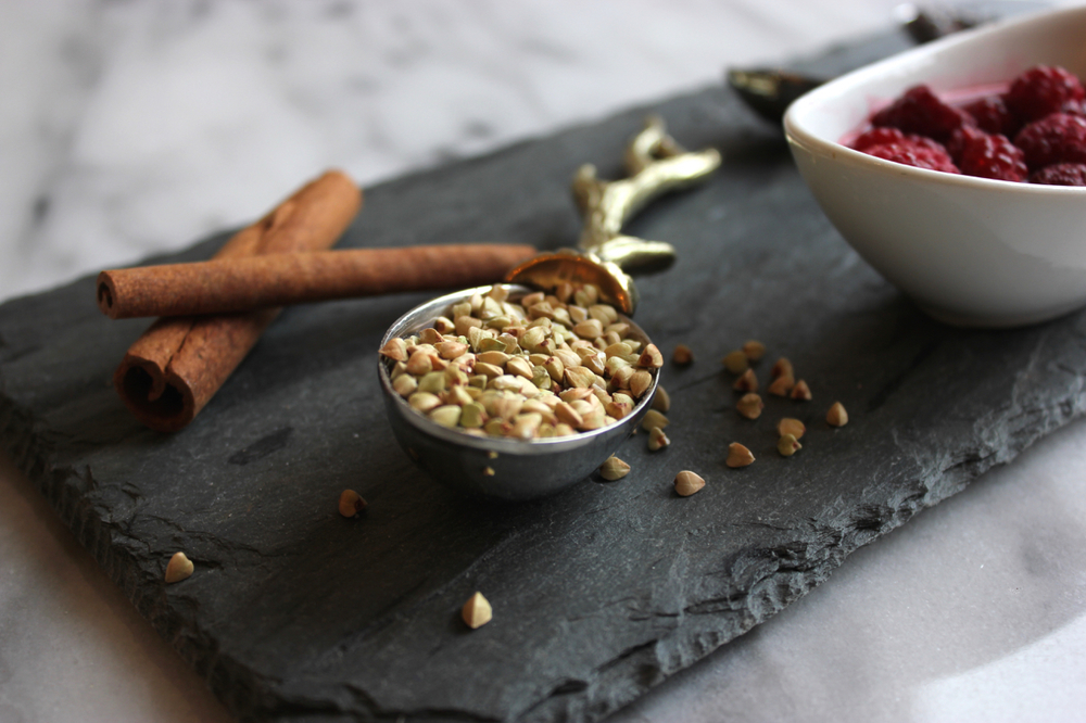 Power Breakfast Bowl w:Toasted Cinnamon Buckwheat & Cashew Cream | Living Minnaly3.jpg