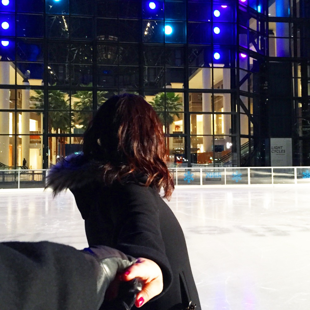 #followmeto Brookfield Place