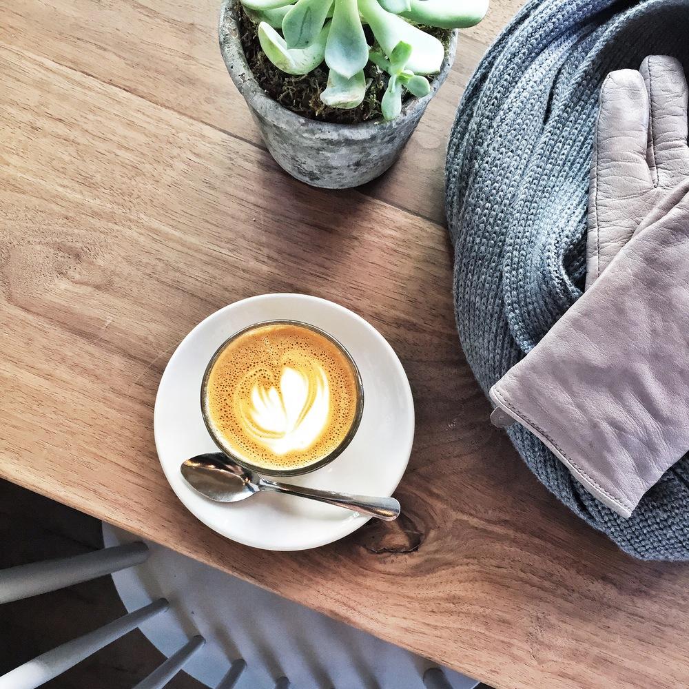 Coffee |Living Minnaly