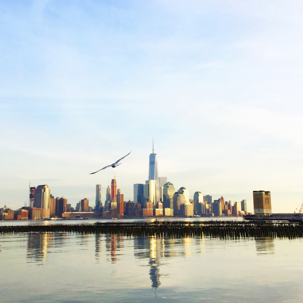 NYC | Living Minnaly