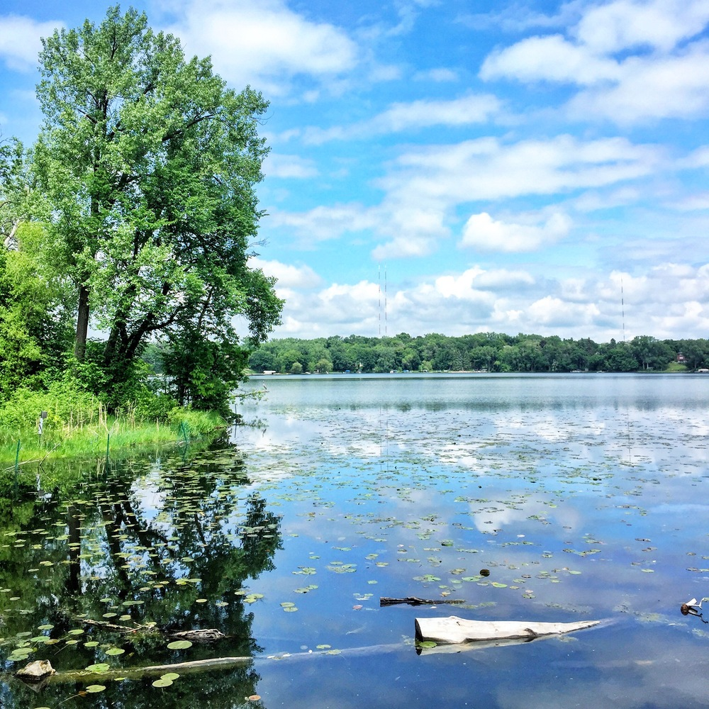 Lake Johanna | Living Minnaly