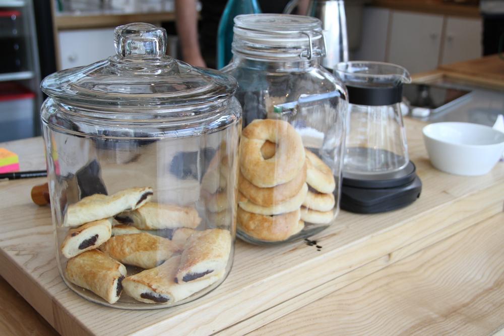 Cafe Myriade | Living Minnaly