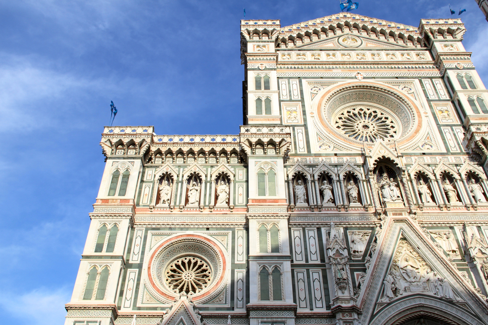 City Travel Guide to Florence, Italy | Living Minnaly002.jpg