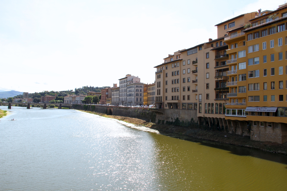 City Travel Guide to Florence, Italy | Living Minnaly030.jpg